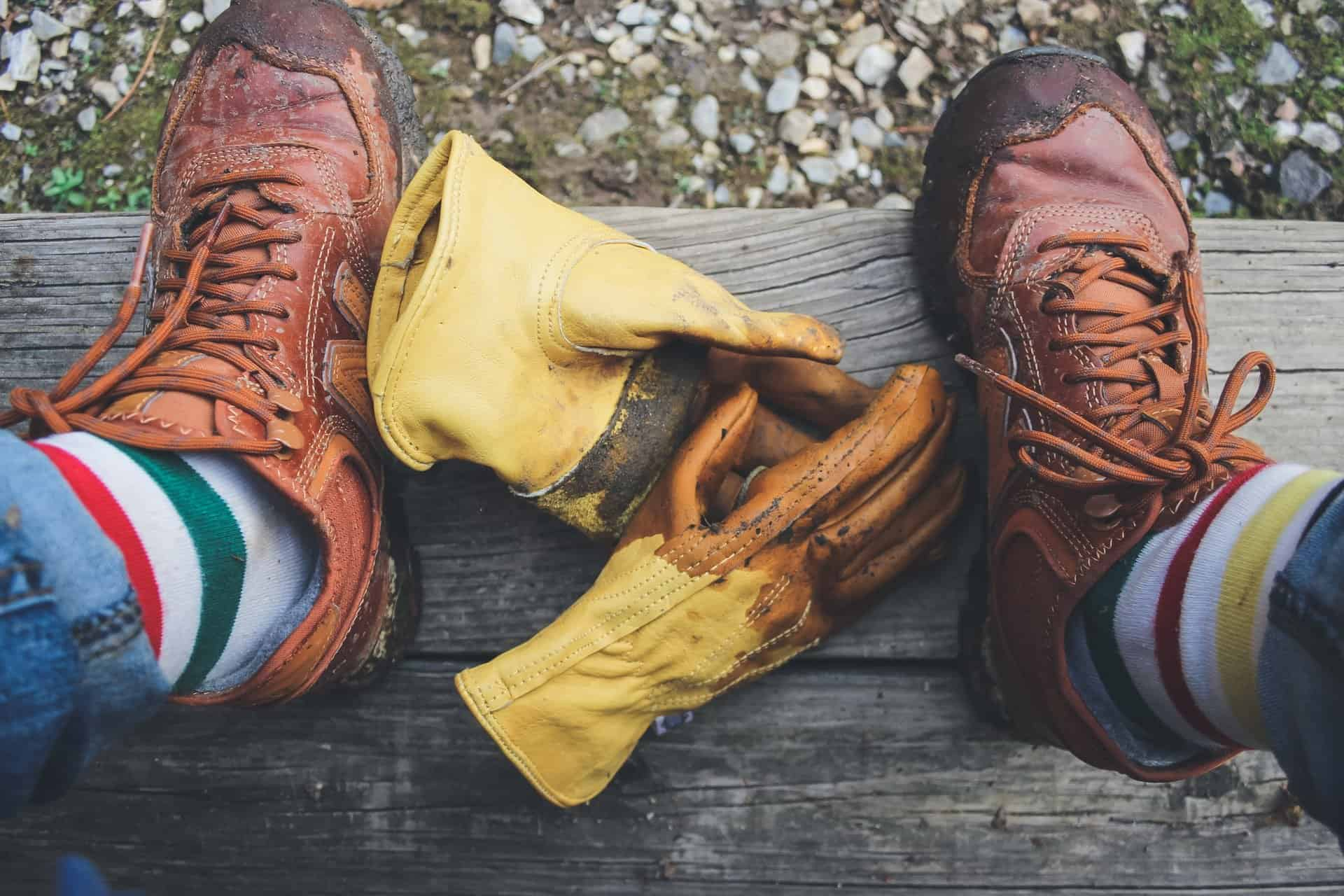 bible verses about working hard
